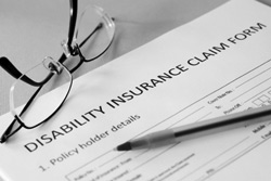 Disability Insurance Denial Lawyers Ottawa