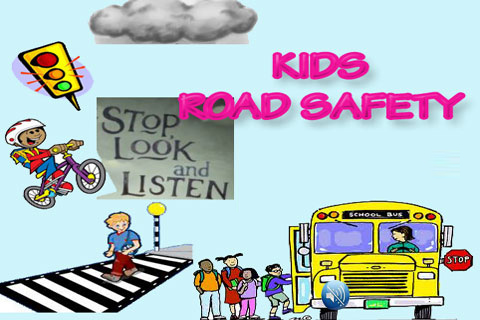 essay on the importance of road safety
